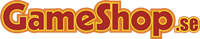 GameShop logo