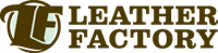 Leather Factory logo