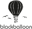 Blackballoon logo