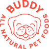 Buddy Pet foods logo