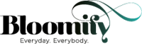Bloomify logo