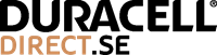 Duracell Direct logo