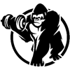 Gorilla Sports logo