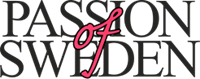 Passion of Sweden logo