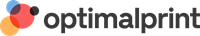 Optimalprint logo