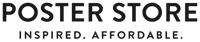 Poster Store logo