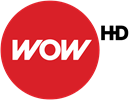 WOW HD logo