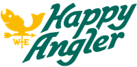 Happy Angler logo