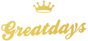 Greatdays logo