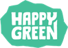 Happy Green logo